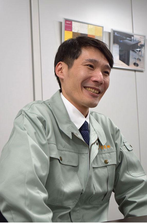 安田 青光